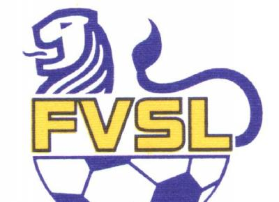 Spiele Bereich FVSL fallen aus!