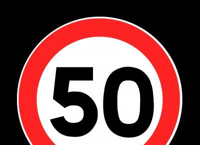 """Unter 50! Weitere """"Erleichterungen"""""""