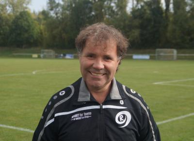 Steffen Schönfisch