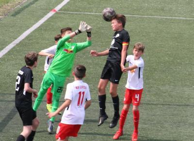 Landespokal - Viertelfinale WIR kommen!
