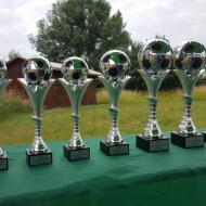 F bei Lipsiade, D1 bei Landesmeisterschaften, D3 Kreismeister
