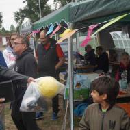 Vereins-Kinderfest mit dem Anker