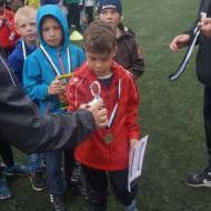 SV Mölkau gewinnt 6.Bambini-Cup