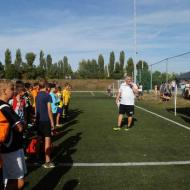 6.Bad Brambacher Cup für Nachwuchsteams