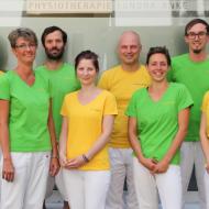 Neuer Kooperationspartner: Physiotherapie Anke