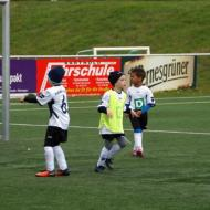 Bambini belegen bei Heim-Kreisturnier tollen 2.Platz