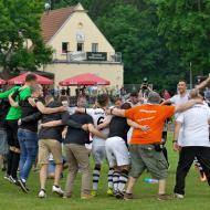 Mission 2 von 4 erfüllt: Erste ist Stadt-Pokalsieger!