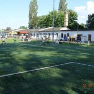 E1 Punktspiel zwischen Rotation 1950 und Kickers 94 Markkleeberg  8:1