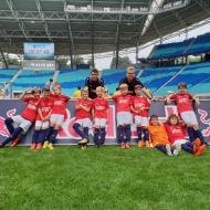 Danke an LVZ/Sportbuzzer, FVSL & RB