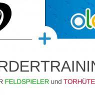 Fußballschule oleo + Rotation = Partner