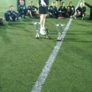 U13 und U17 bei Copa Sant Vicenç mit 3 Pokalen erfolgreich